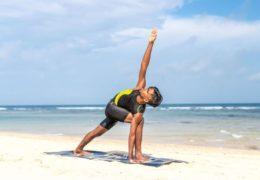 Jak zdrowo budować masę mięśniową?