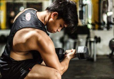 Trening przedramion – po co i jakie ćwiczenia ?