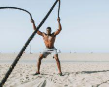 Siłownia – trening na masę i rzeźbę