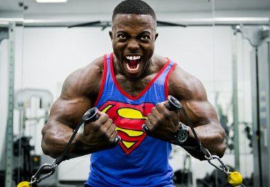 Które ćwiczenia wykonywać, aby zwiększyć masę mięśniową?