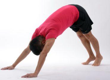 Trening na masę 4 – dniowy