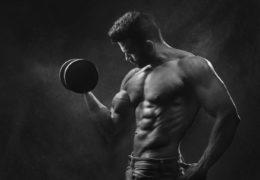 Ćwiczenia na masę